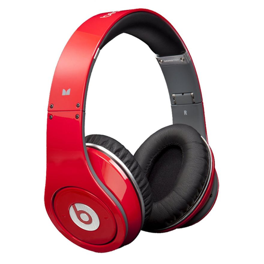 0-BEATS STUDIO Red