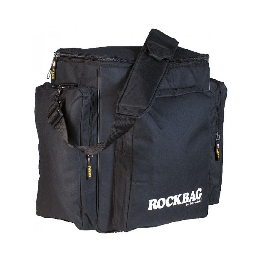 ROCKBAG RB23002B Combo Road Bag GK MB150/SE 43x38x20