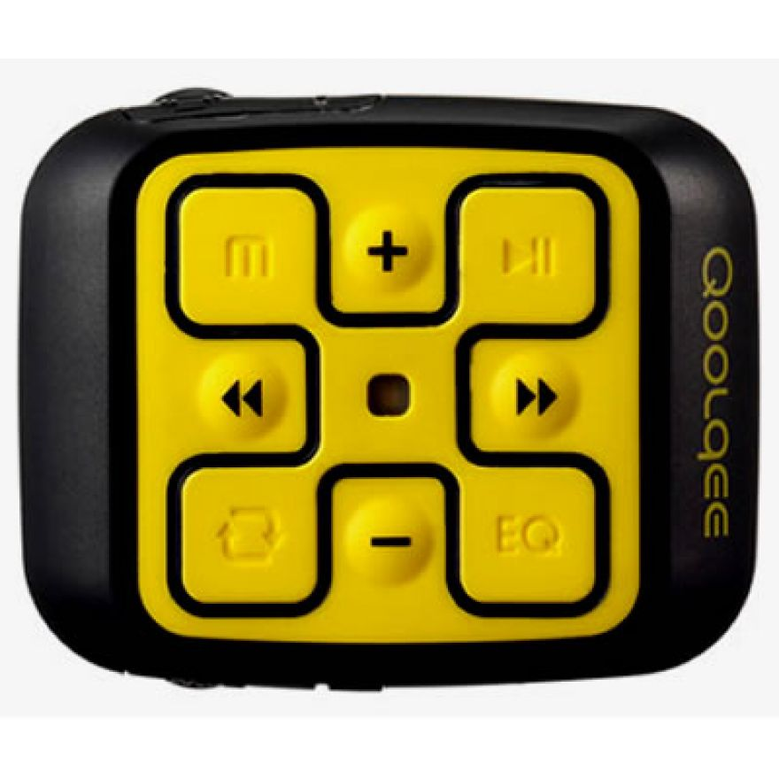 QOOLQEE X MP3-FF512 - RIPRODUTTORE DIGITALE MP3 DA 512MB