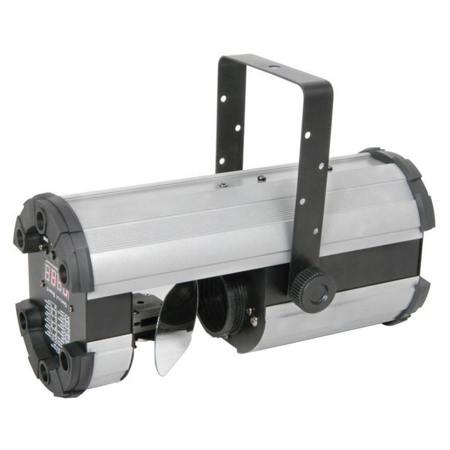 TRONIOS TRITON DMX LED SCANNER 48 - SCANNER A LED