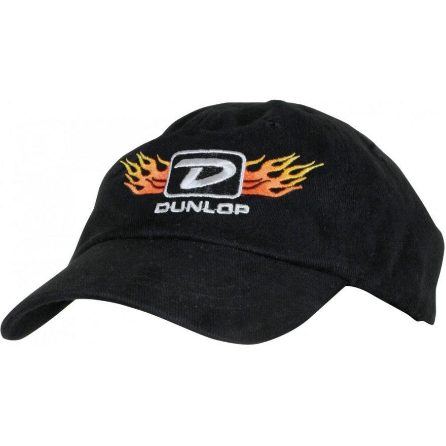 Dunlop DSD06-40SM CAP BK FLX FLAME D
