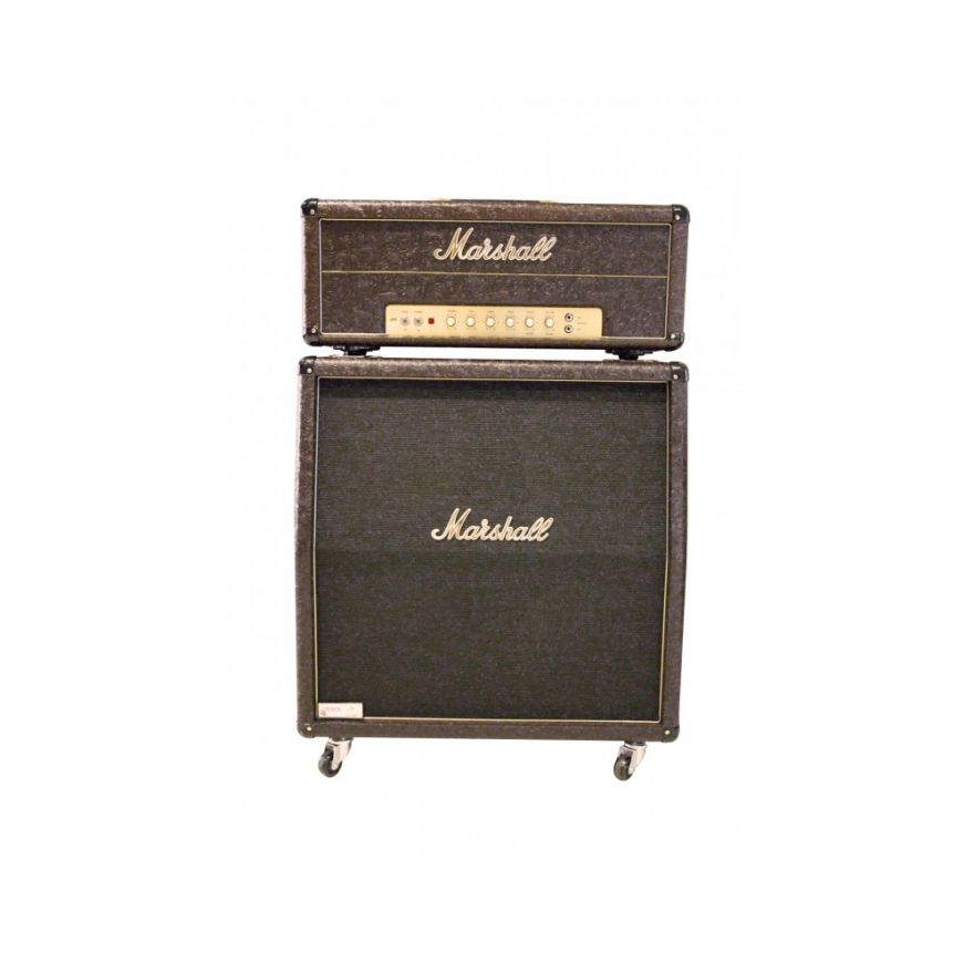 MARSHALL 5903E 50th Anniversary Head 100W