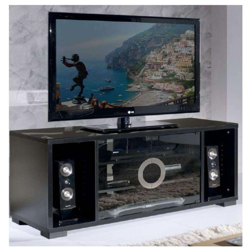 MUNARI CA125NE - MOBILE PER TV FINO A 50' 127 cm