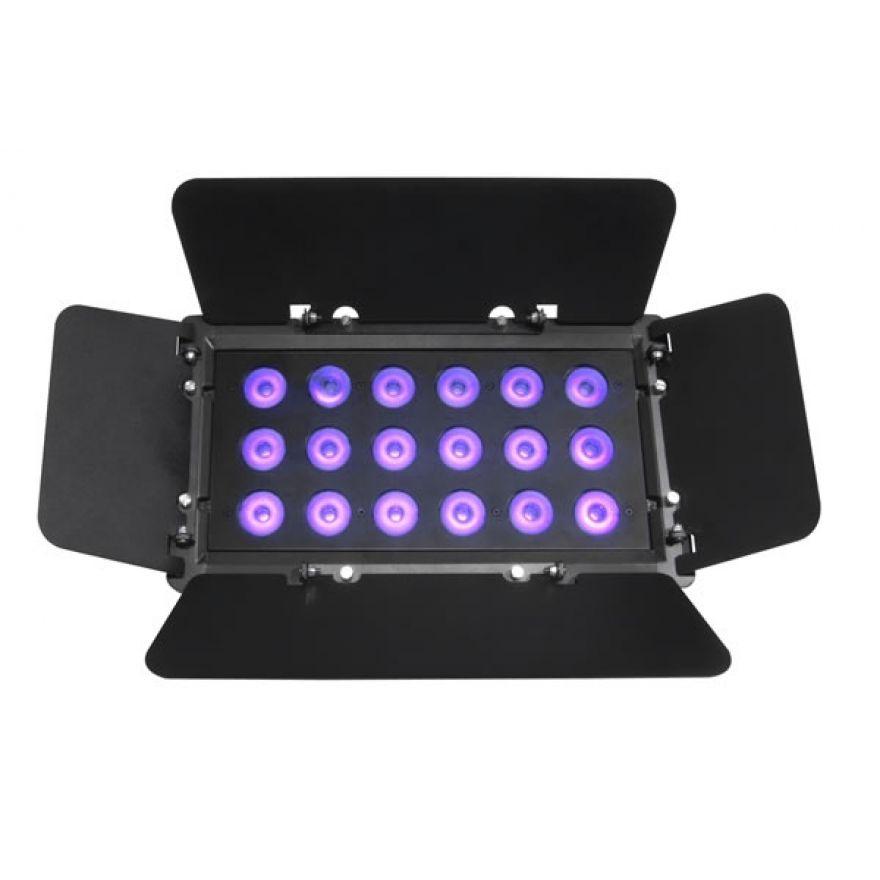 CHAUVET DJ SlimBANK UV-18 - EFFETTO LUCE LED