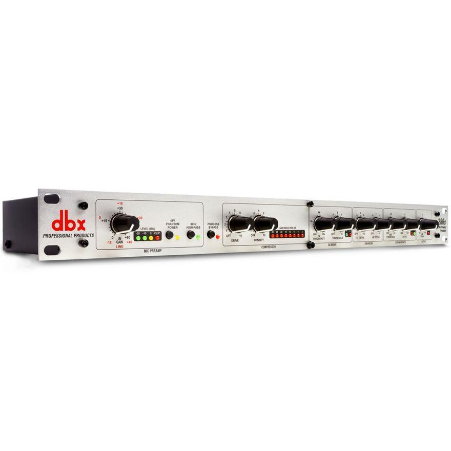 0-DBX 286S - PROCESSORE MIC