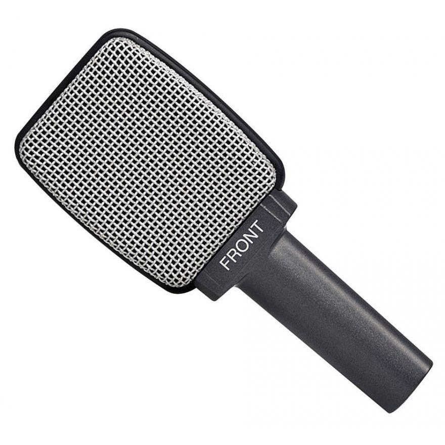SENNHEISER e606 - MICROFONO DINAMICO PER AMPLIFICATORI