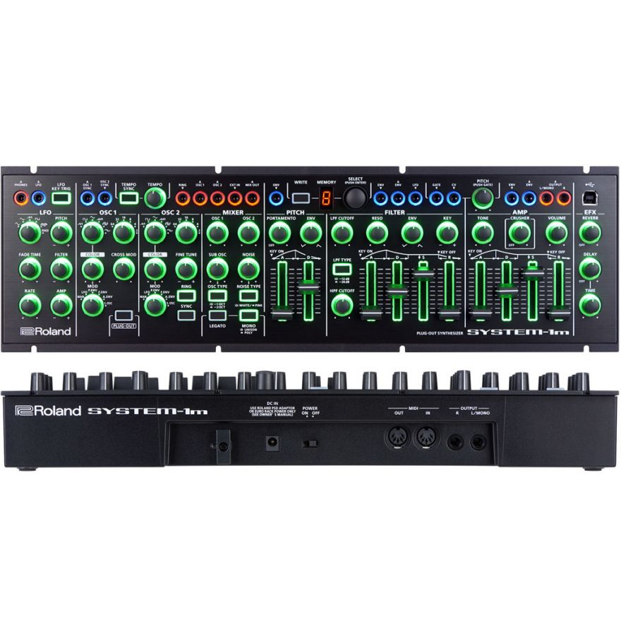 0-ROLAND System-1m (AIRA)