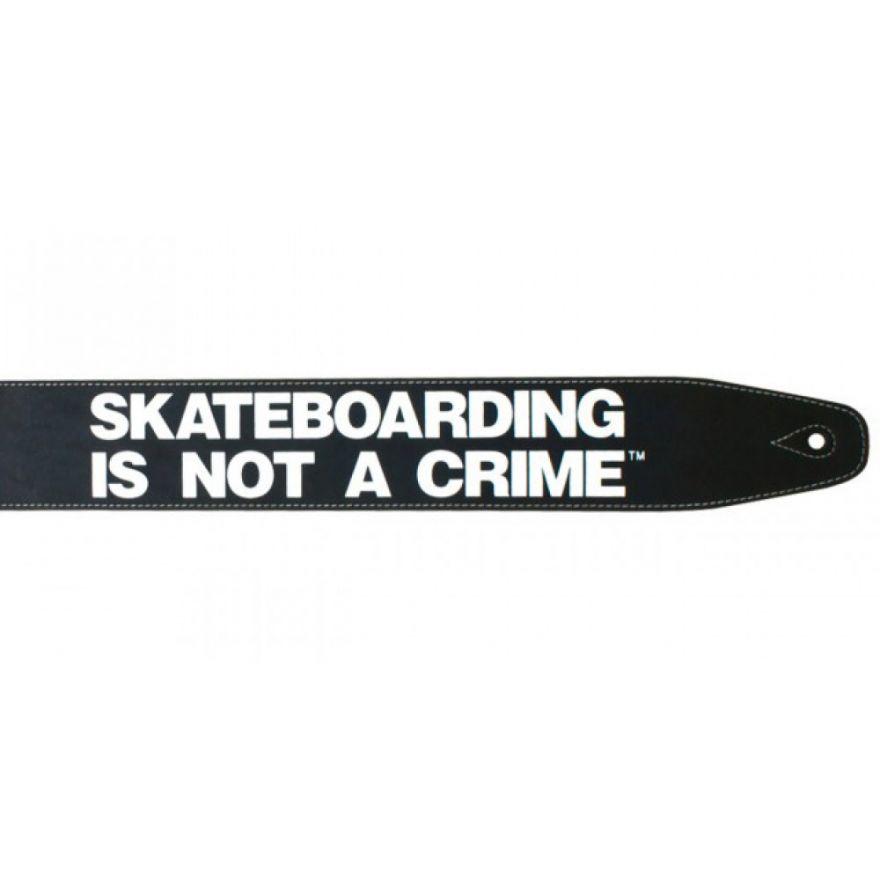 Dunlop SK8-06 NO CRIME STRAP - EACH