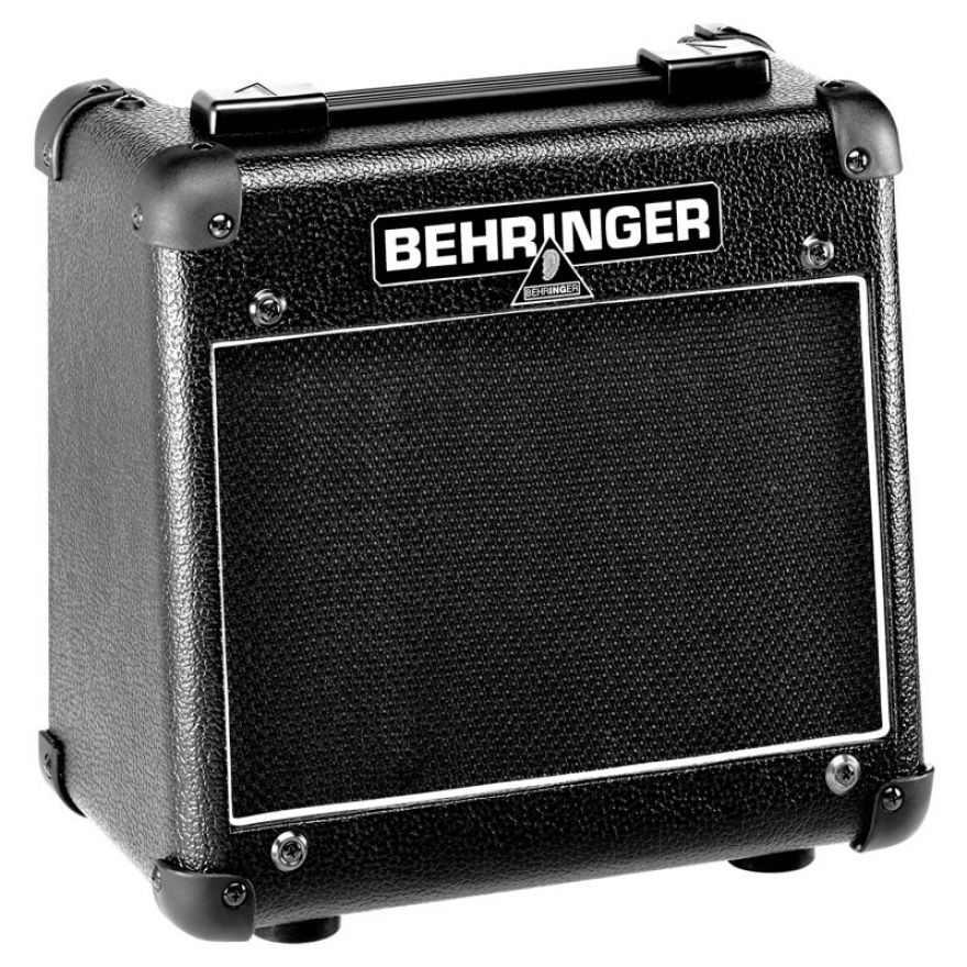 BEHRINGER AC108 VINTAGER - AMPLIFICATORE PER CHITARRA 15W