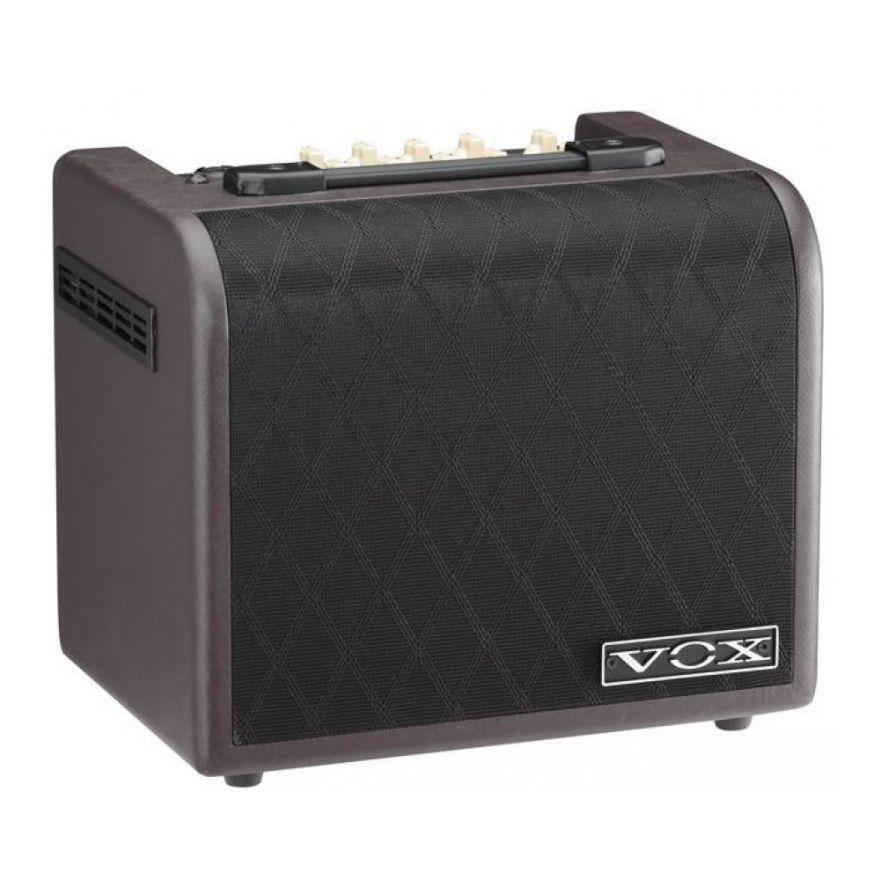 VOX AGA30 - AMPLIFICATORE PER CHITARRA ACUSTICA 30 WATT