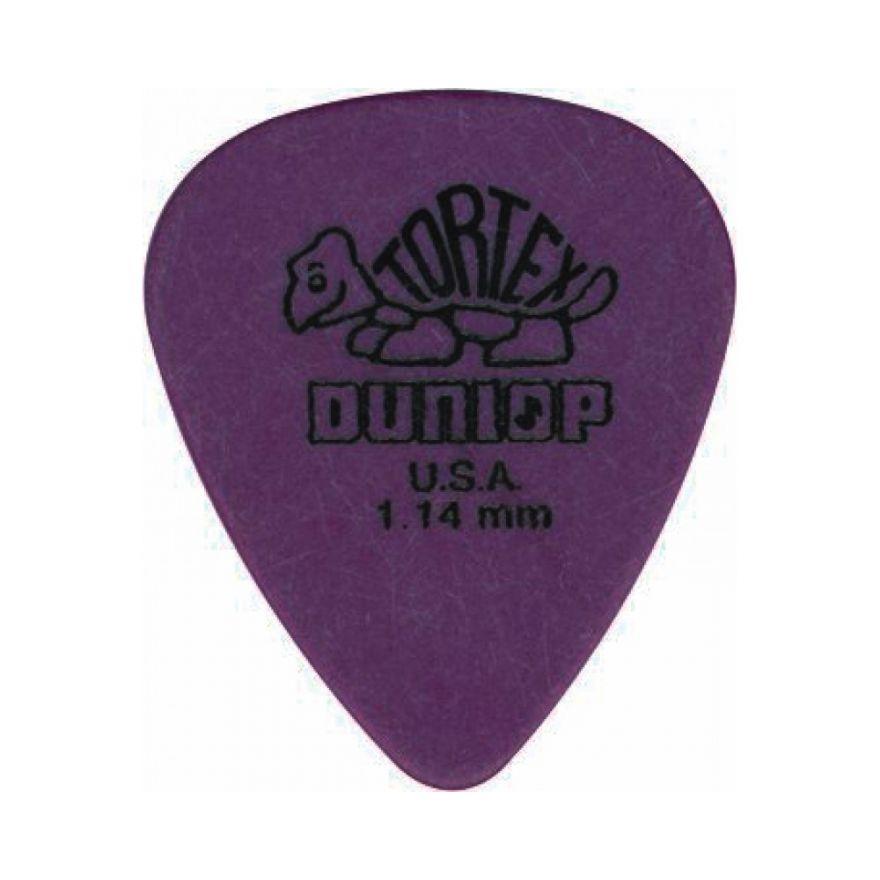 0-Dunlop 418P1.14 TORTEX ST