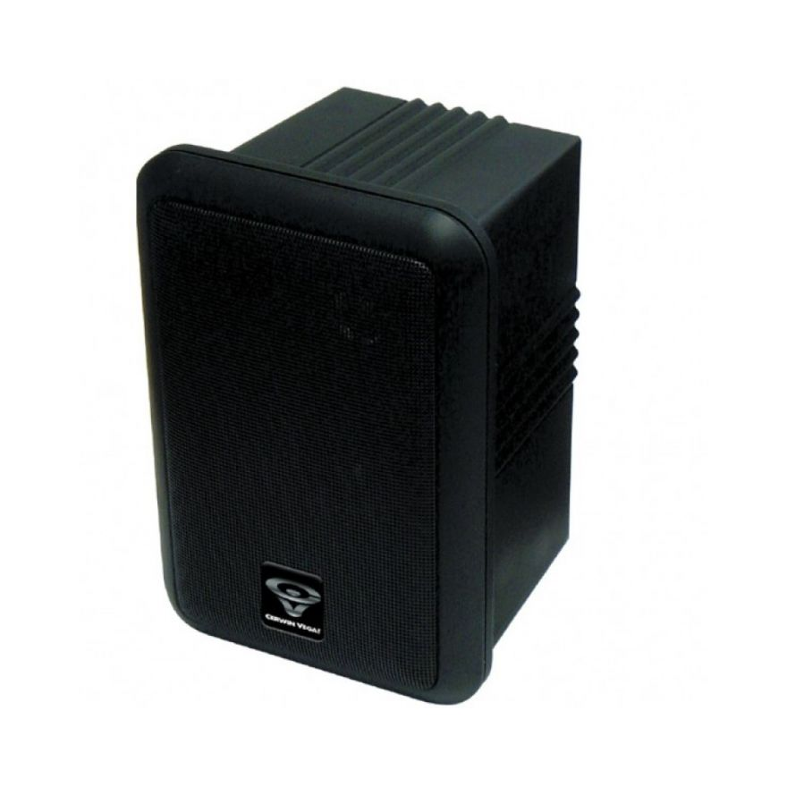 CERWIN VEGA SDS 525 BLACK