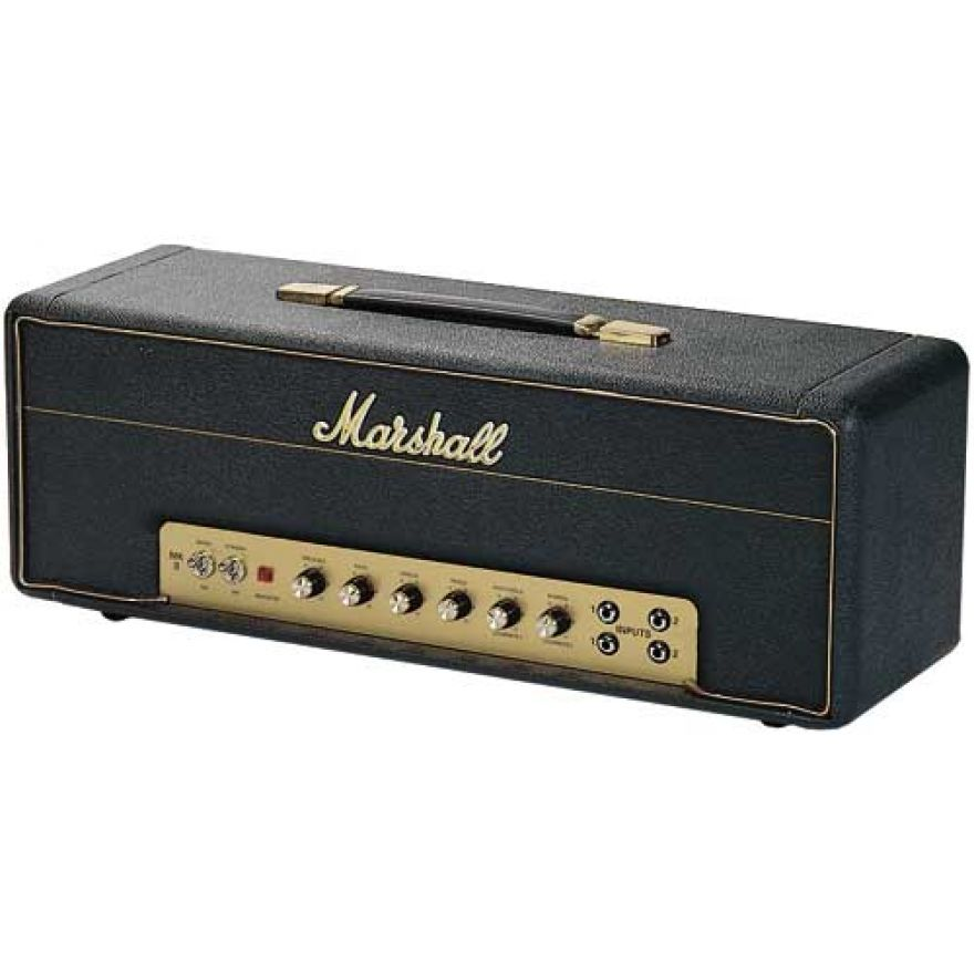 MARSHALL 1987X - TESTATA 50W ALL TUBE