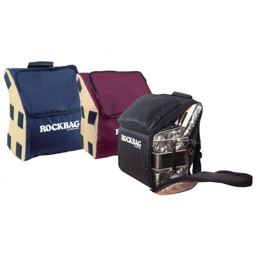 ROCKBAG RB25000BBE Borsa per fisarmonica, small 26/48 II