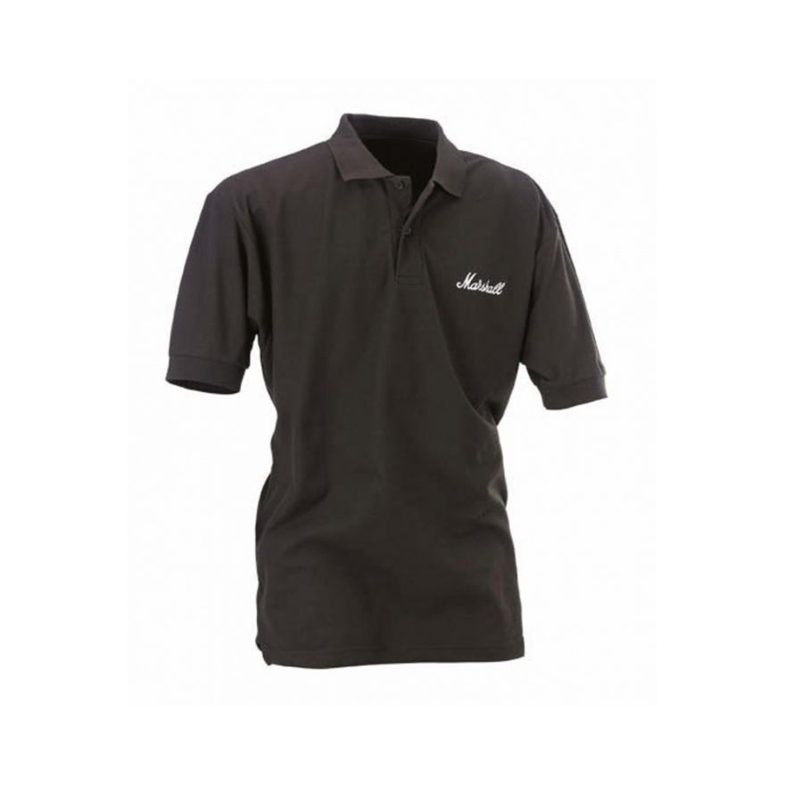MARSHALL Polo T-shirt (L) -  SHRT00083