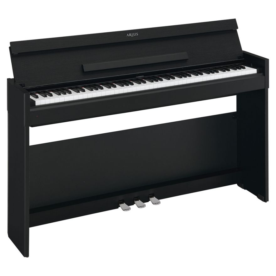 YAMAHA YDPS51B Black - Pianoforte Digitale 88 Tasti
