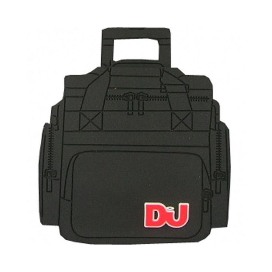 0-OUTLET DJ MAG ITALIA USB