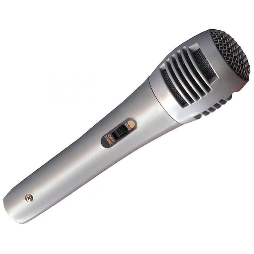 0-DM 583 - MICROFONO DINAMI
