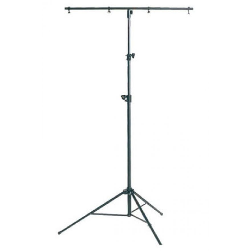 0-SHOWTEC METAL STAND BLACK