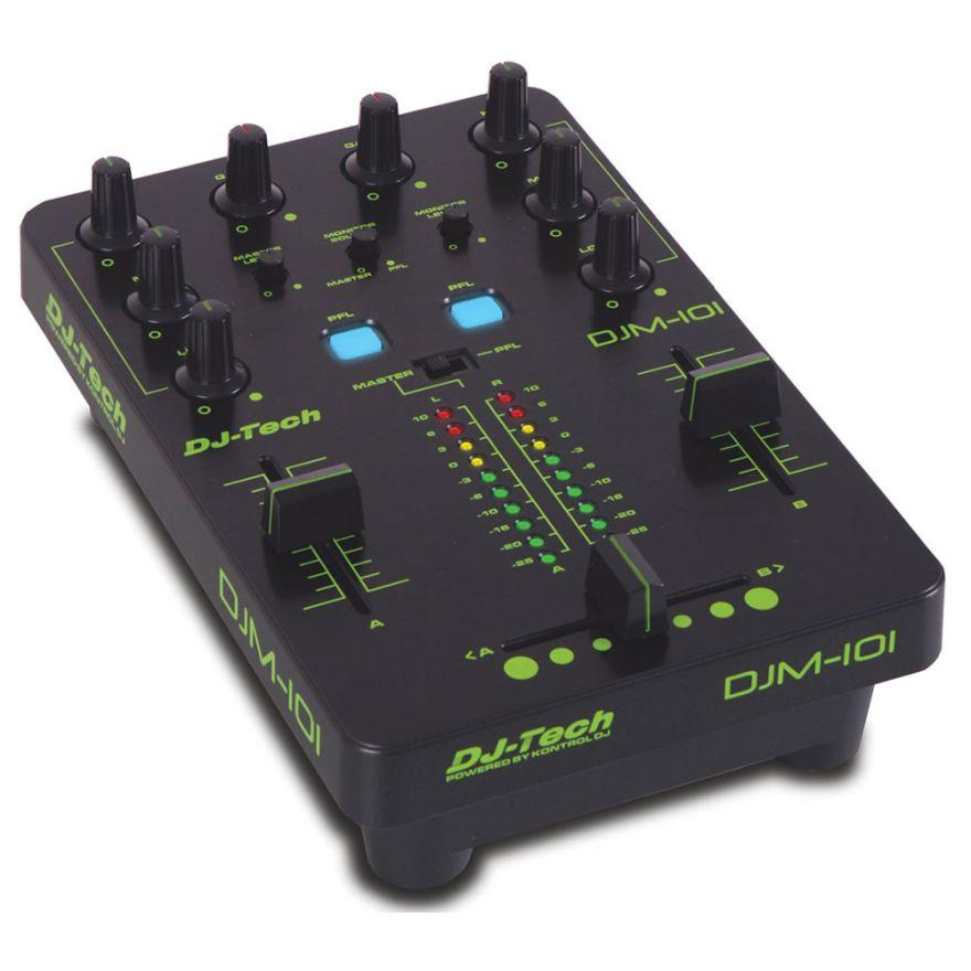 DJ TECH DJM101