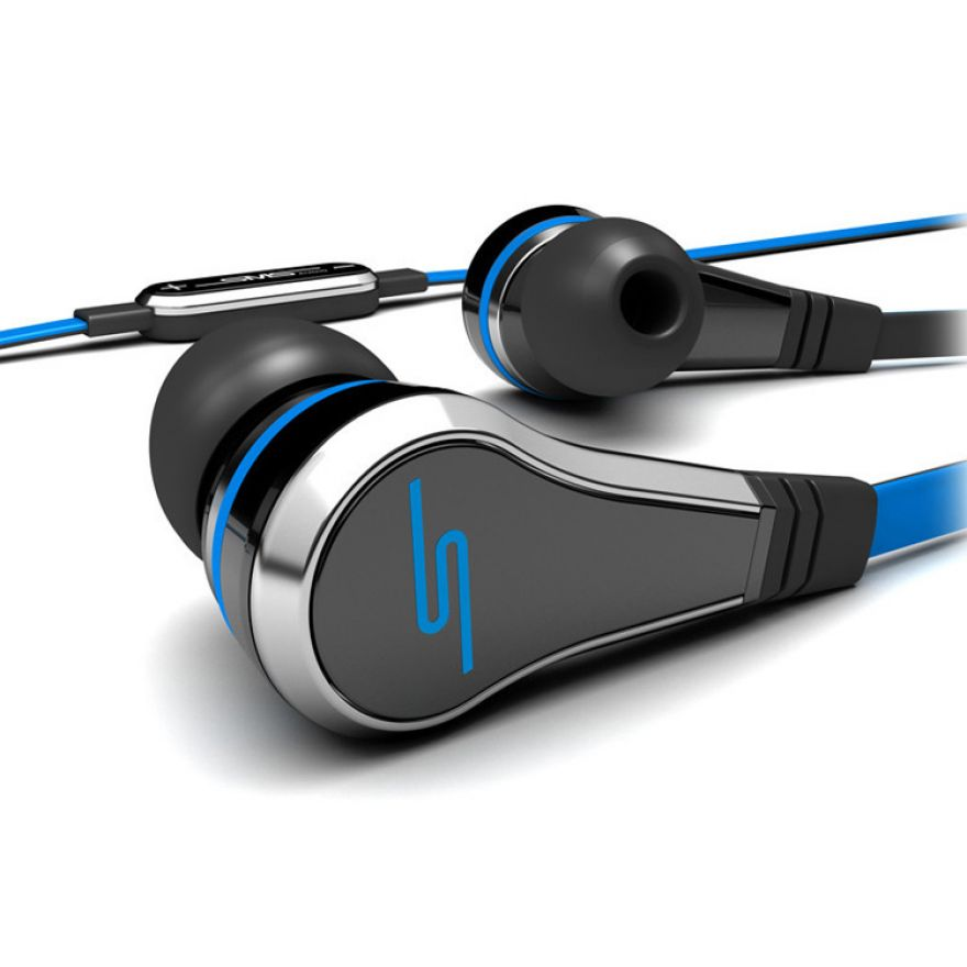 0-SMS AUDIO STREET by 50 EA