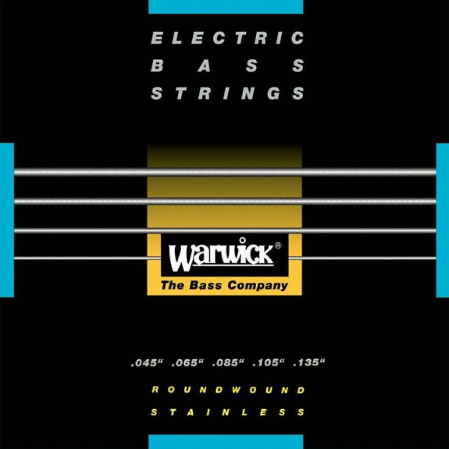 0-WARWICK Black Label 40301