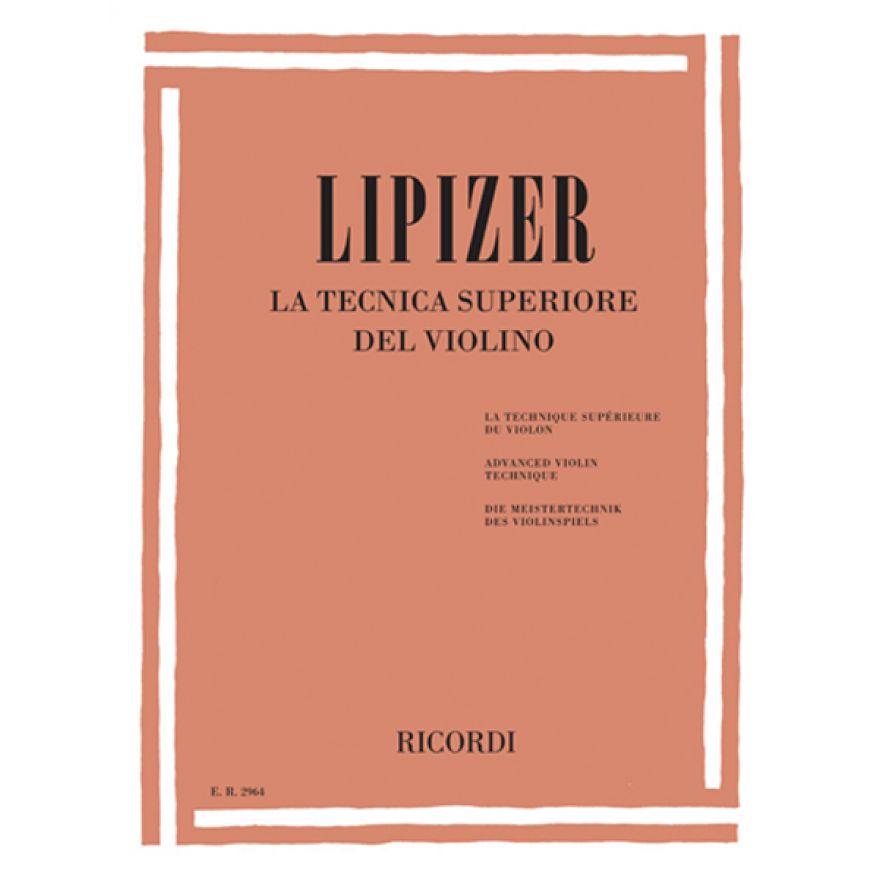 0-RICORDI Lipizer - LA TECN