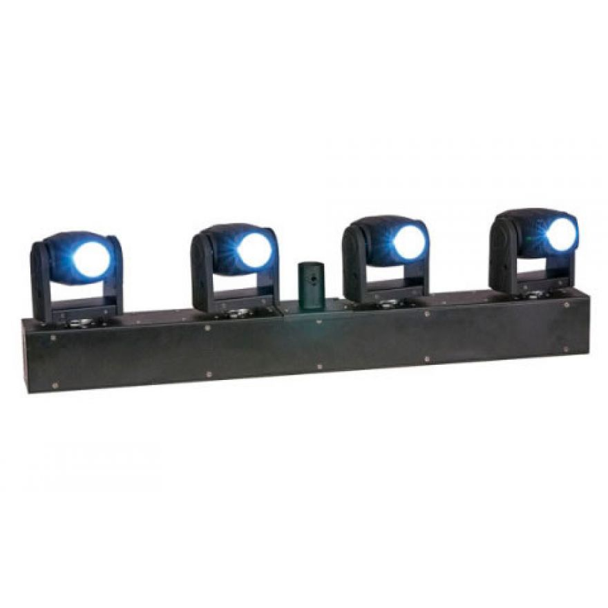 0-SHOWTEC XS-4W - SET 4 TES