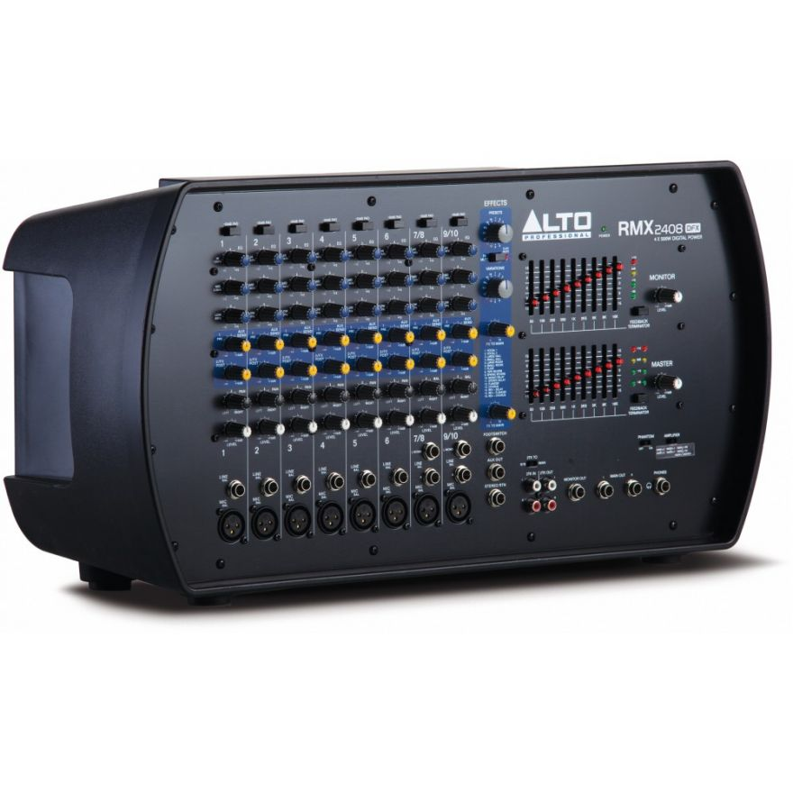 0-Alto EMPIRE RMX2408 DFX