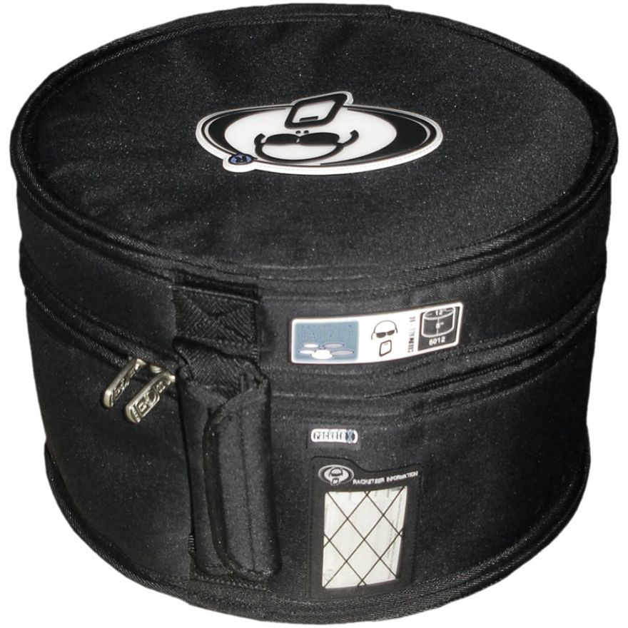 PROTECTION RACKET PR4008R - BORSA IMBOTTITA PER TOM SOSPESO 8x8