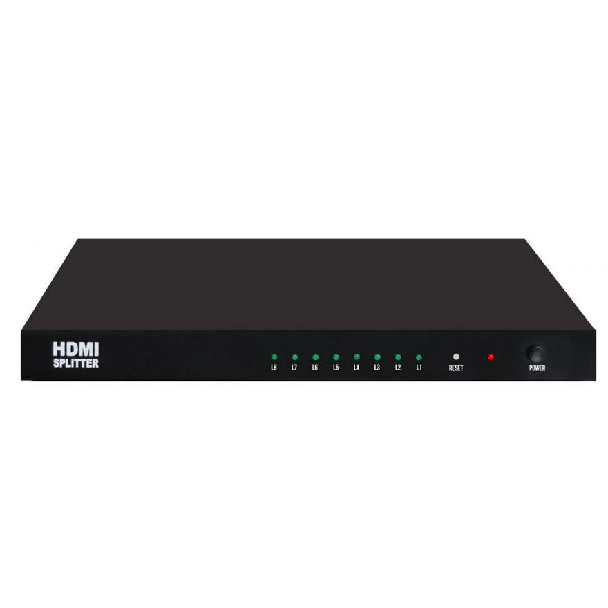 KARMA SPL 8-4K - SPLITTER HDMI