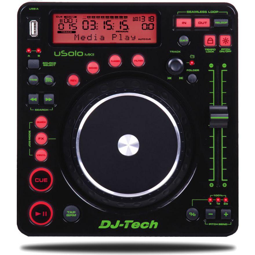 DJ TECH USOLO MKII
