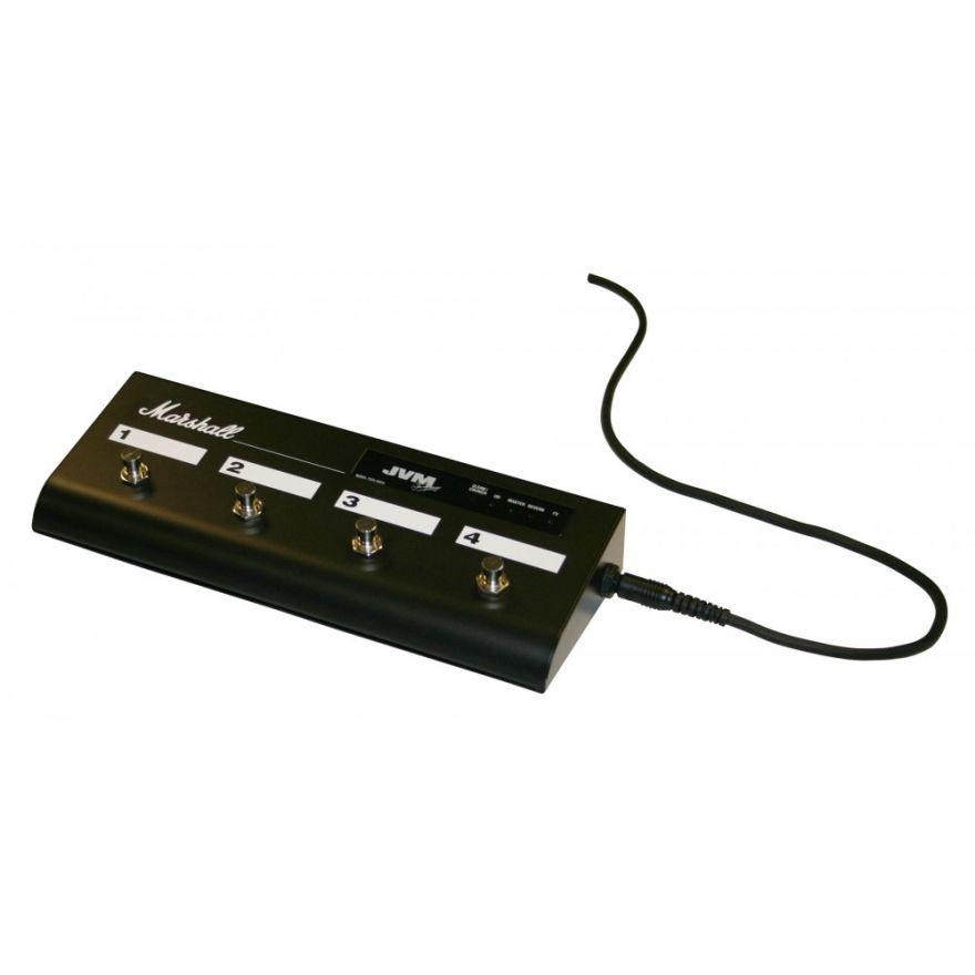0-MARSHALL PEDL10045 JVM 4