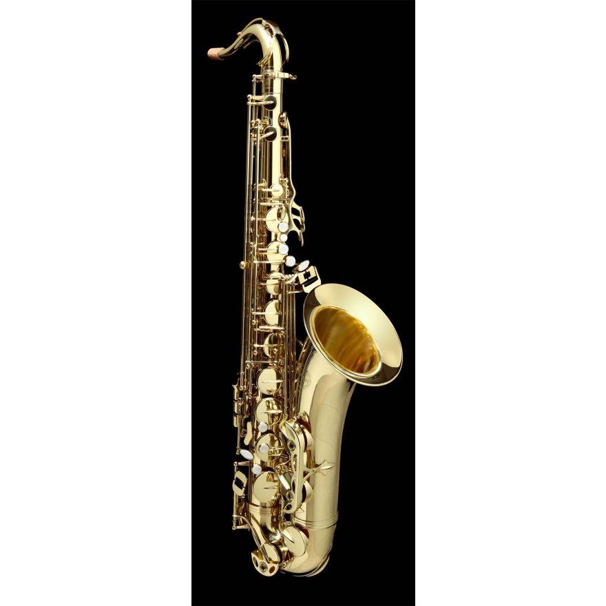 GRASSI TS210 - Saxofono tenore in SIb laccato