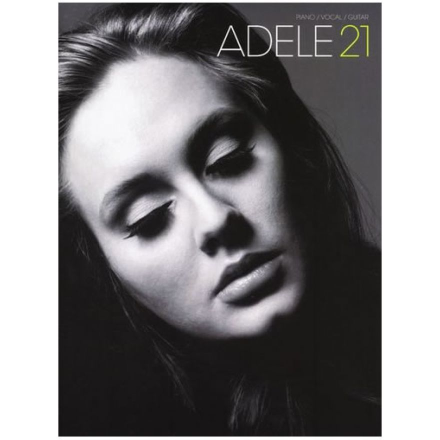 0-WISE PUBLICATIONS Adele -