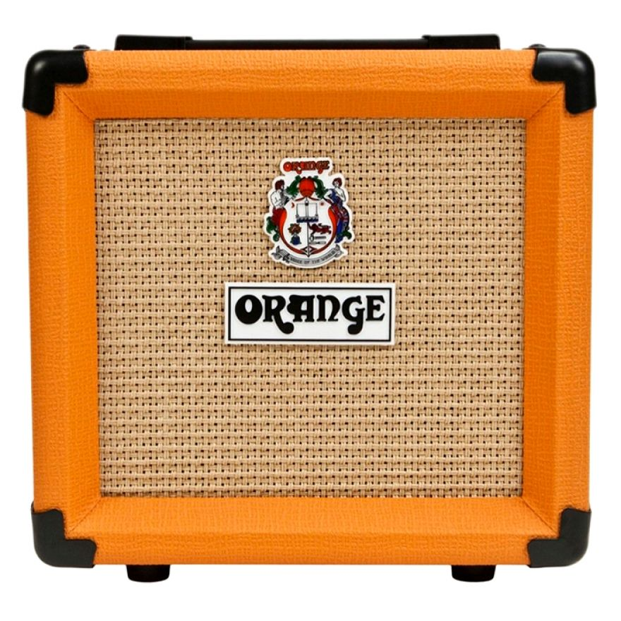 0-ORANGE PPC108 Micro Terro