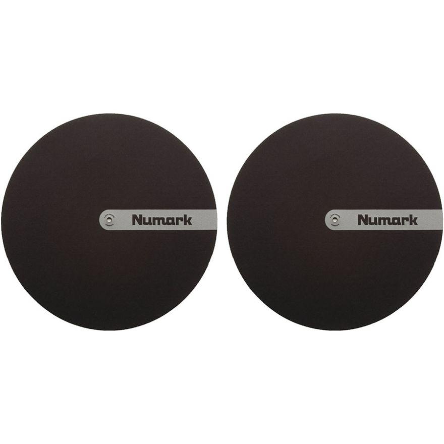 0-NUMARK FELTROSLIPMAT - CO