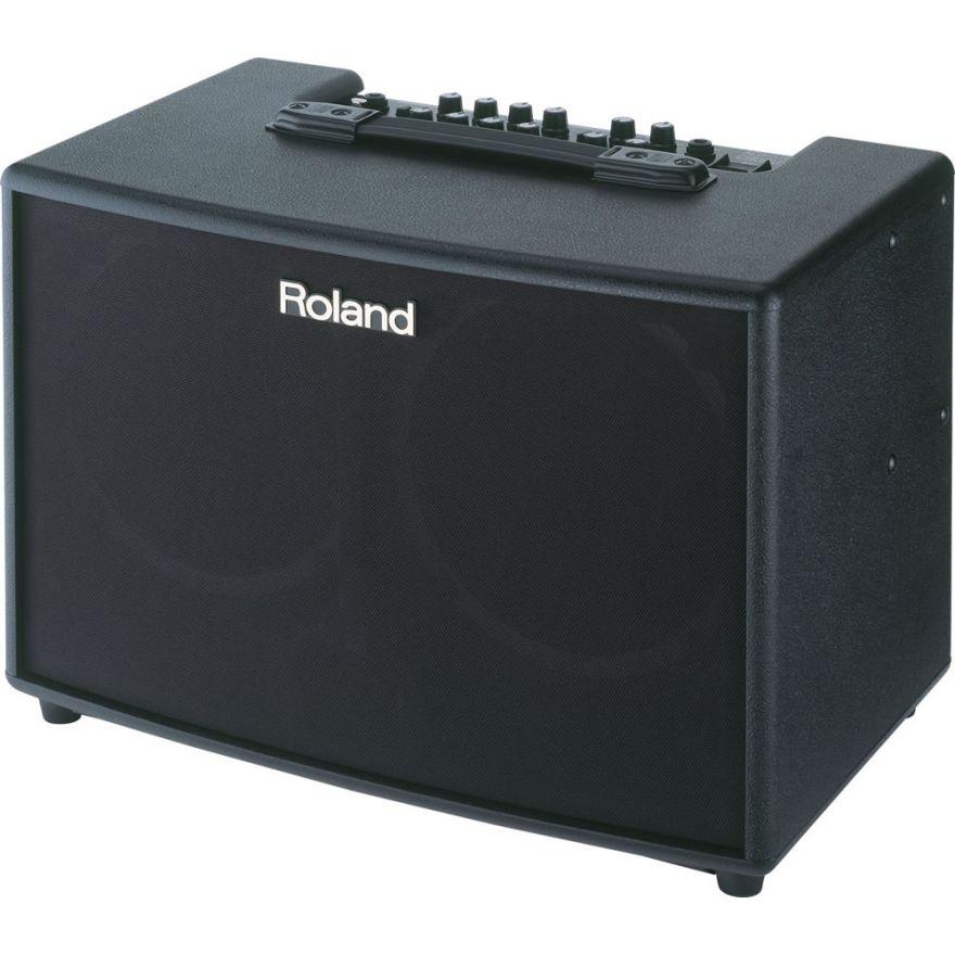 0-ROLAND AC90 - AMPLIFICATO