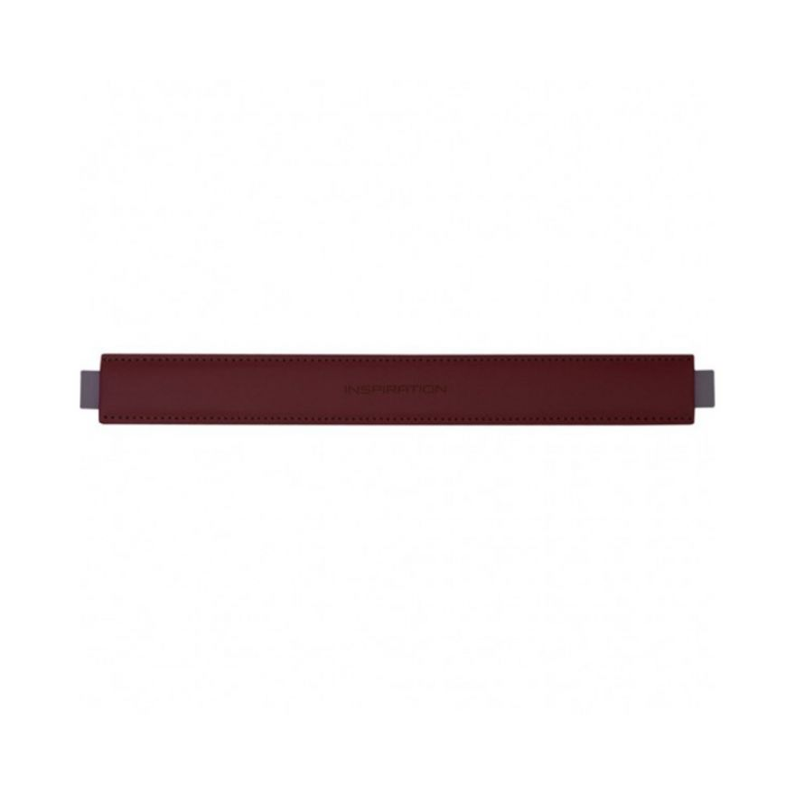 MONSTER HEADBAND OXBLOOD