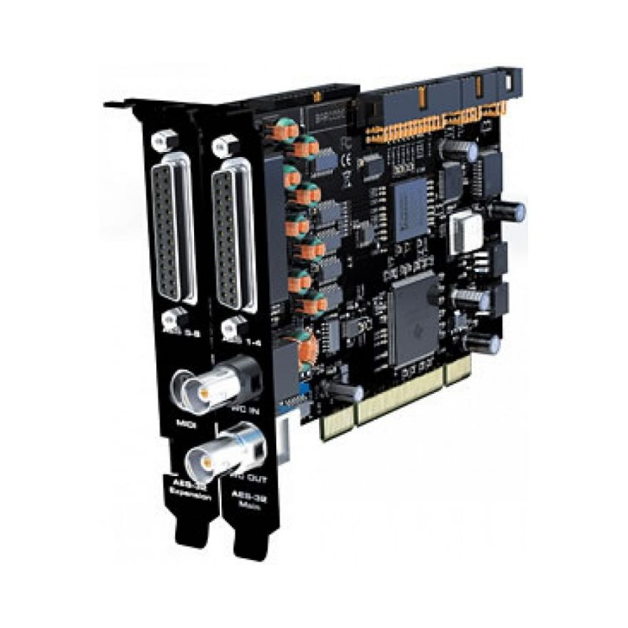 0-RME HDSPe AES