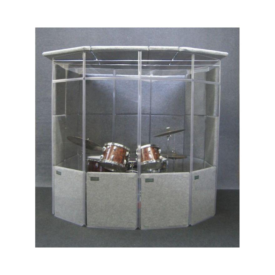 Clearsonic MMD - Cabina Minimega
