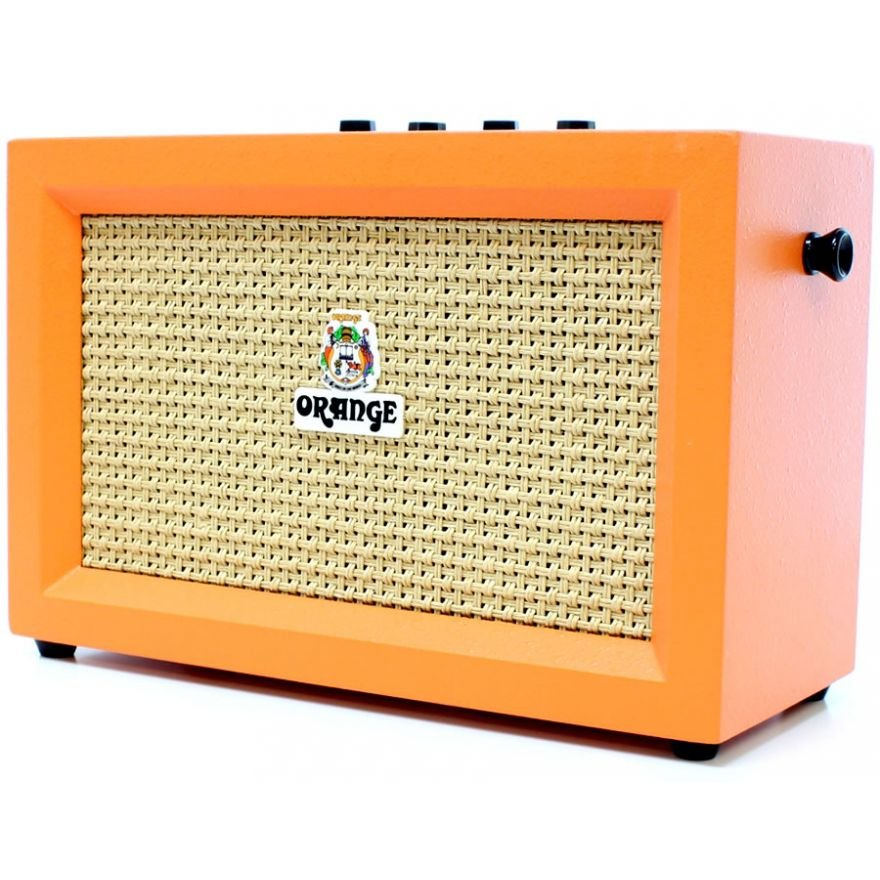 ORANGE MICRO CRUSH Pix CR6S - COMBO PER CHITARRA 6W RMS STEREO