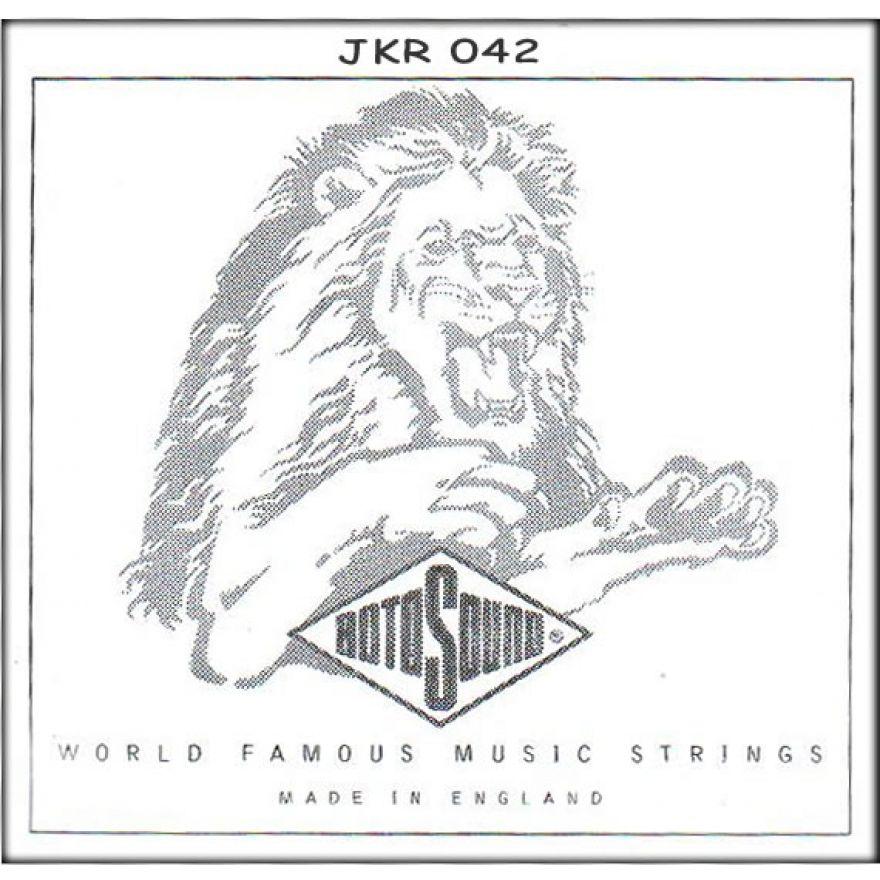 0-ROTOSOUND JKR-042 - CORDA