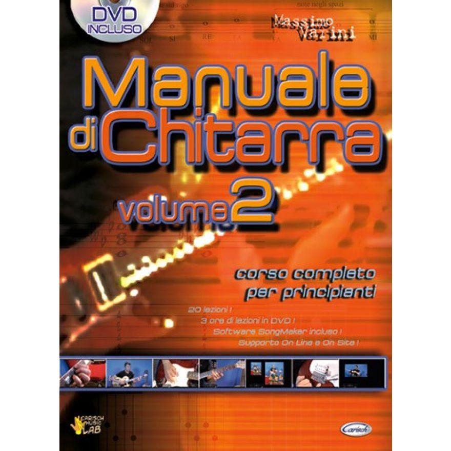 0-CARISCH Varini, Massimo -