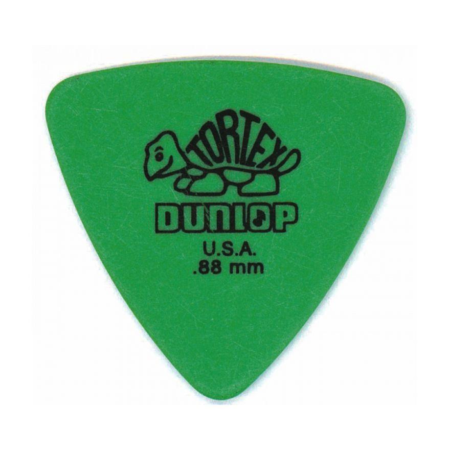Dunlop 431R.88  TORTEX TRI PK -72/BAG