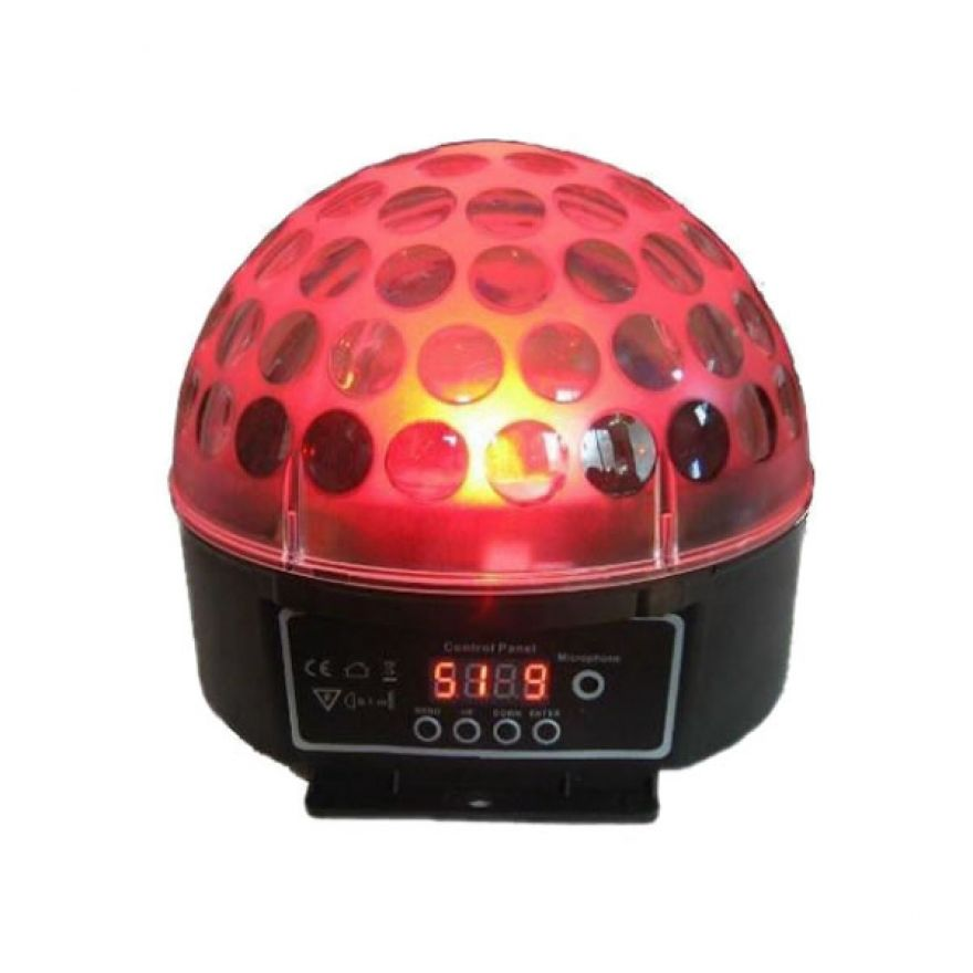FLASH LED MAGIC BALL 20W - SFERA A LEDS