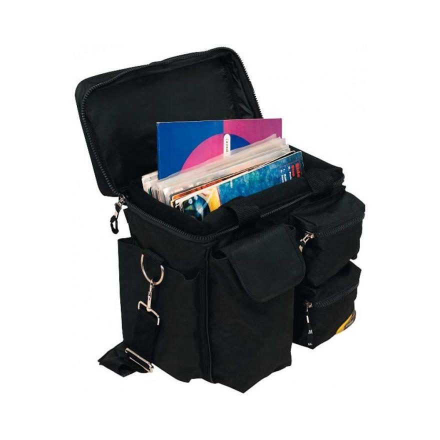 ROCKBAG RB27140B Bag per 50 vinili