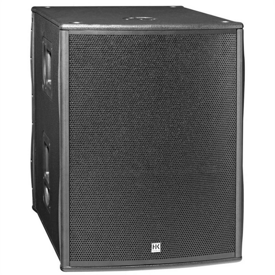 HK AUDIO PL118 SUB A