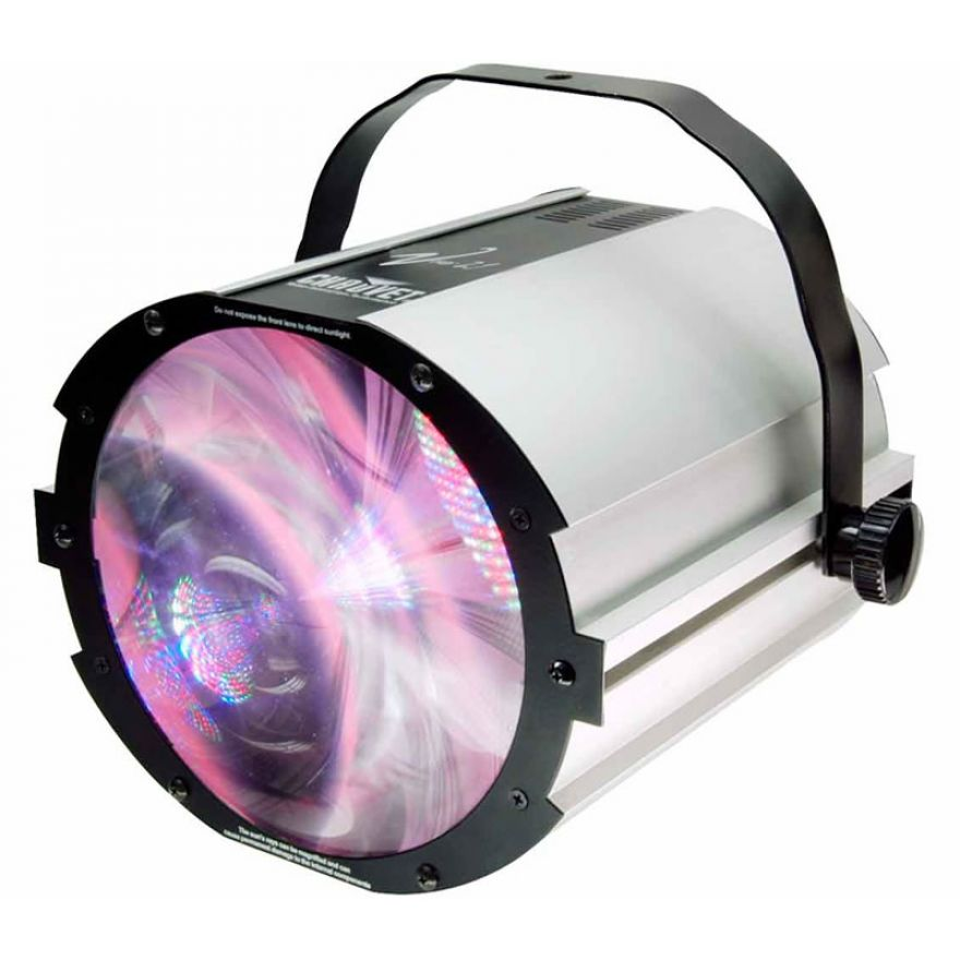 CHAUVET VUE 2-1 - Moonflower a leds con DMX 162 Leds
