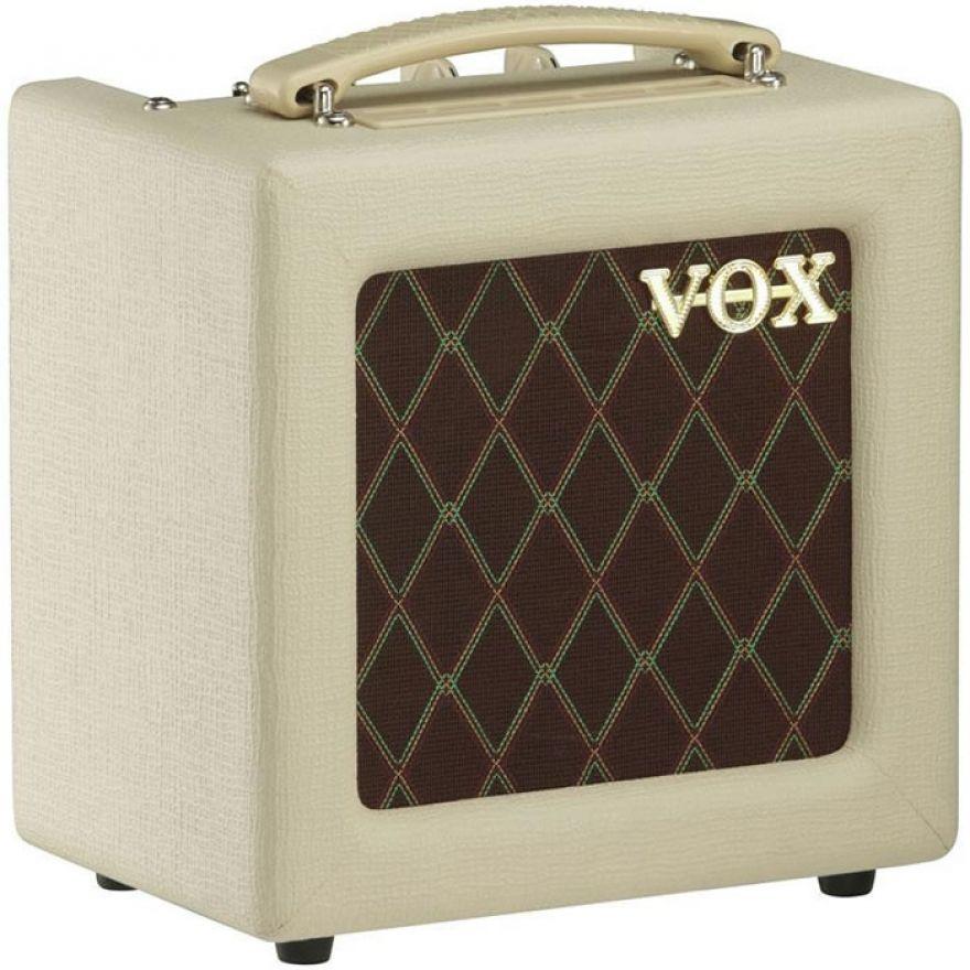 VOX AC4TV MINI - MINI COMBO VALVOLARE CONO DA 6,5'